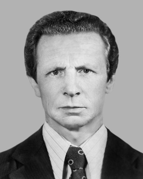 Молдаван Григорій Михайлович