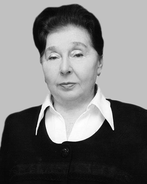 Морозова Неллі Сергіївна