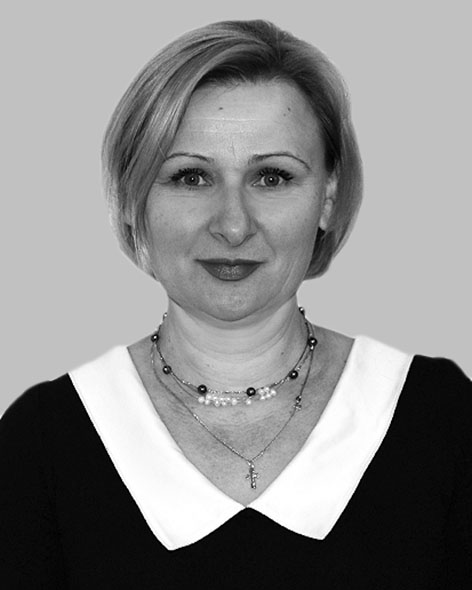 Могилова Марина Михайлівна