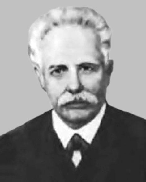Молчанов Андрій Павлович