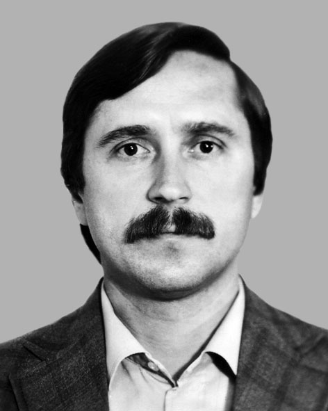 Монастирецький Володимир Григорович