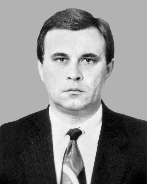 Мішалов Володимир Григорович