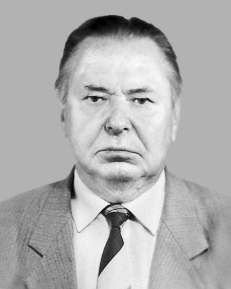 Мішньов Василь Григорович