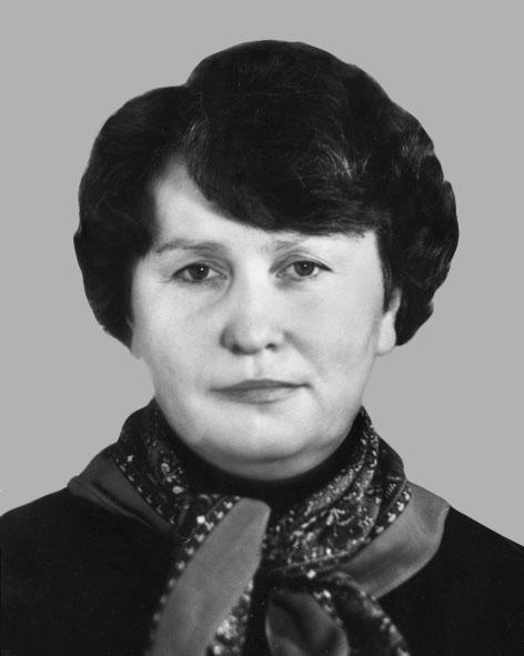 Мотовиловець Марія  Іванівна