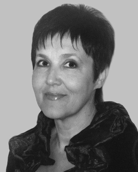 Мільто Людмила Олександрівна