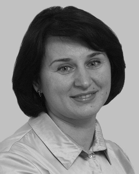 Міронова Наталія Геннадіївна