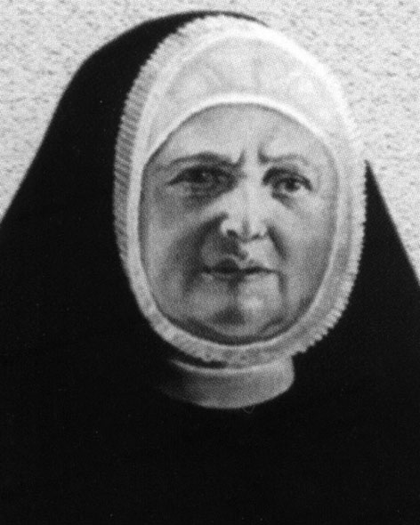 Мірська Марія-Антоніна