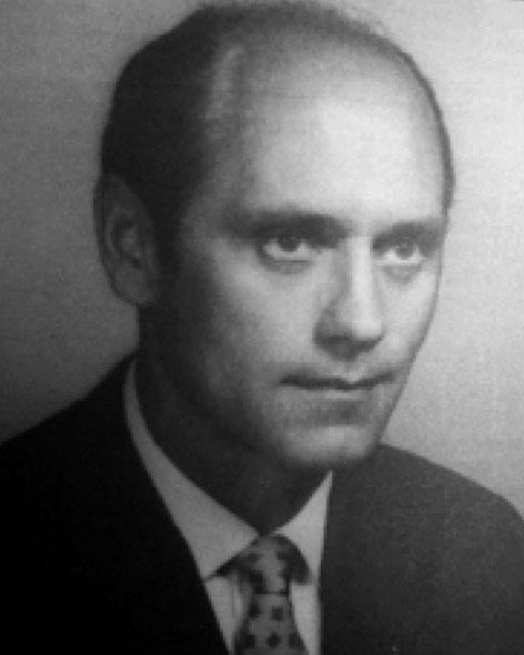 Мостович Леонід  Григорович