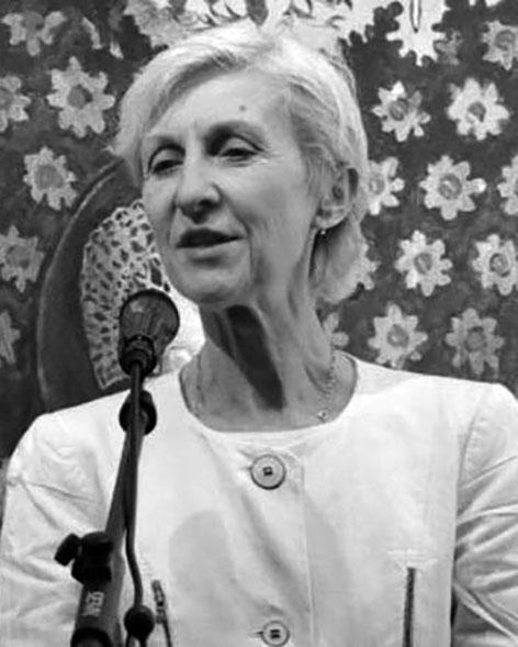 Мілентій Олільга Мілентіївна