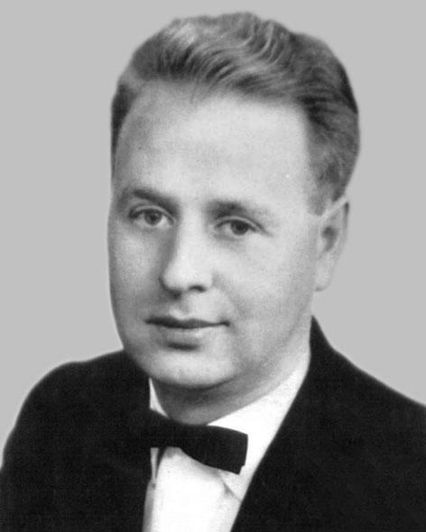 Мірошник Анатолій Михайлович