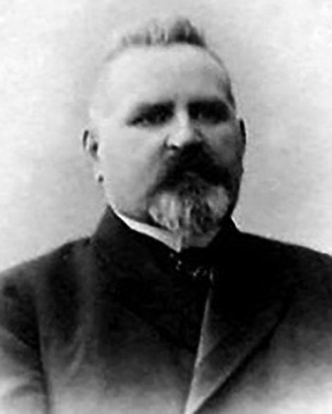 Міхнов Сергій Дмитрович
