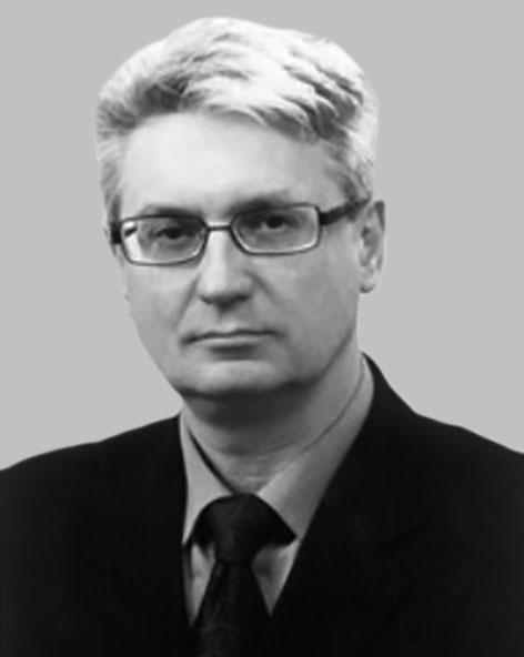 Мосіюк Олександр  Миколайович