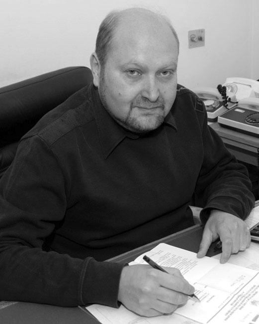 Могаричов Юрій Миронович