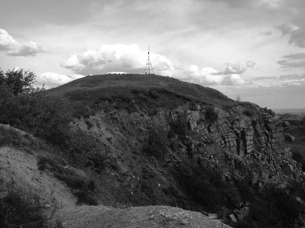 Могила-Бельмак