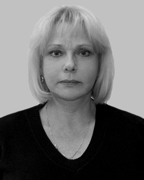 Морозова Марина Миколаївна