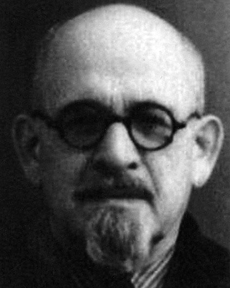 Мозалевський Іван Іванович