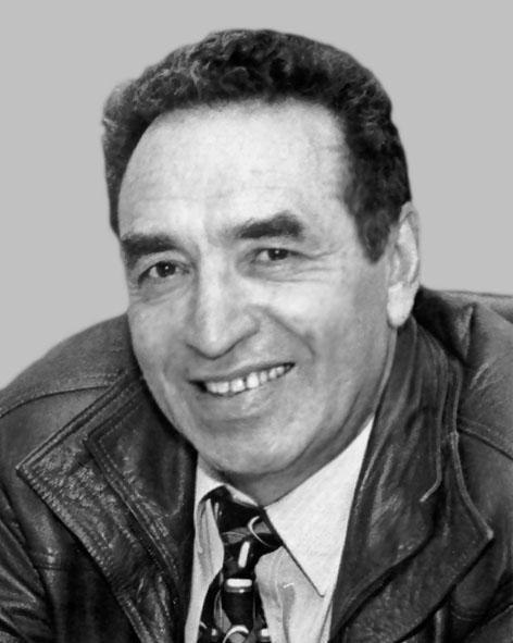 Мороз Борис  Семенович