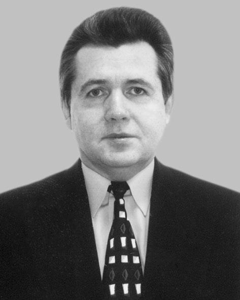 Морозов Анатолій Миколайович