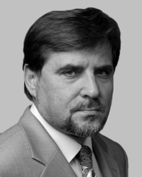 Мордвінцев В'ячеслав Михайлович