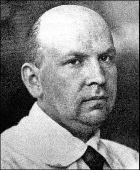 Нарбут Георгій Іванович