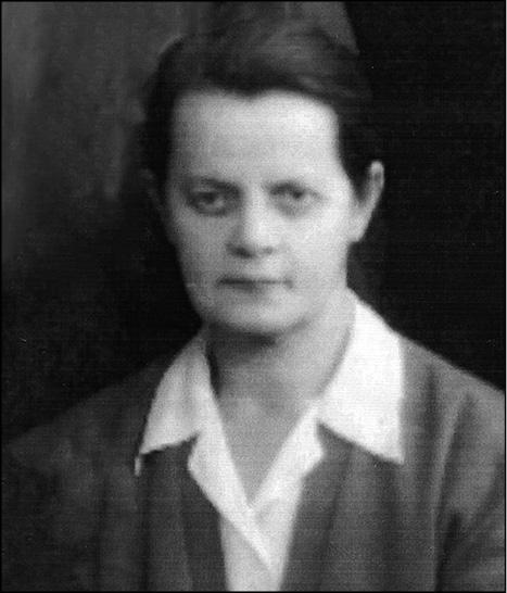 Наумова Валентина Василівна