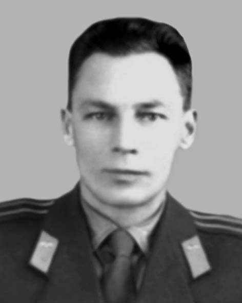 Вавилов Євген Миколайович