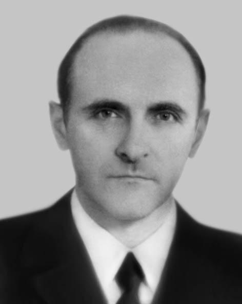 Ваврик Ждан Михайлович