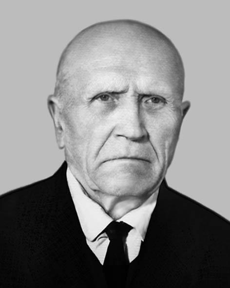 Ваврисевич Микола Михайлович