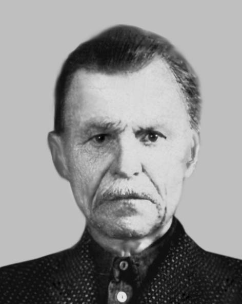 Вавровий Юхим Андрійович