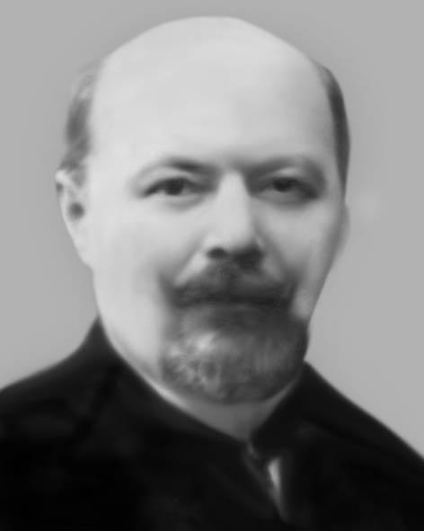 Ваґнер Конрад Едуардович