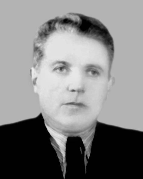 Вайнберґ Давид Веніамінович