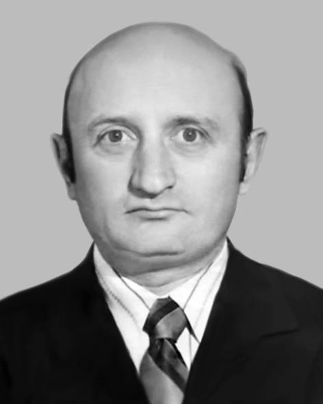 Вайнштейн Соломон Григорович