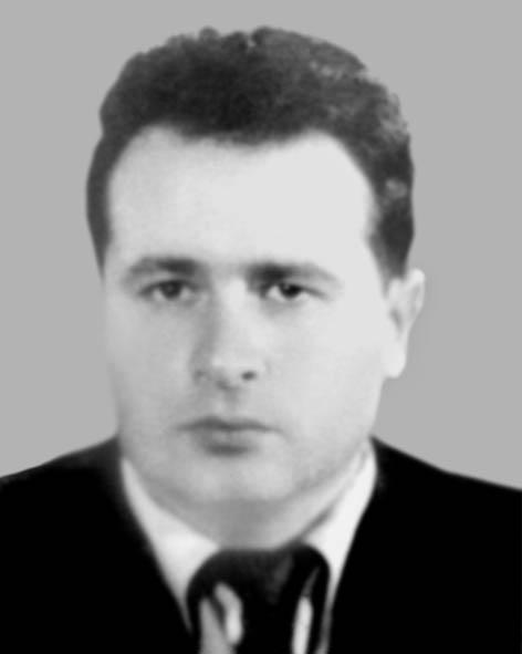 Вайншток Олександр Борисович