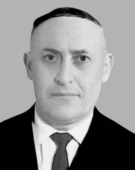 Вайсман Григорій Аронович