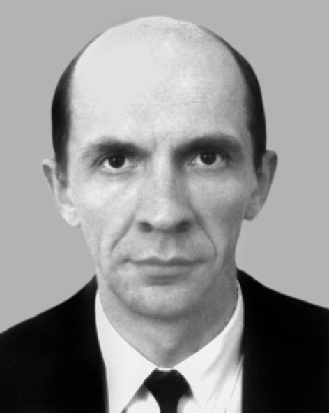 Вакалюк Ігор Петрович