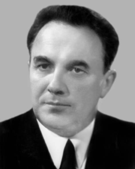 Вакалюк Петро Михайлович