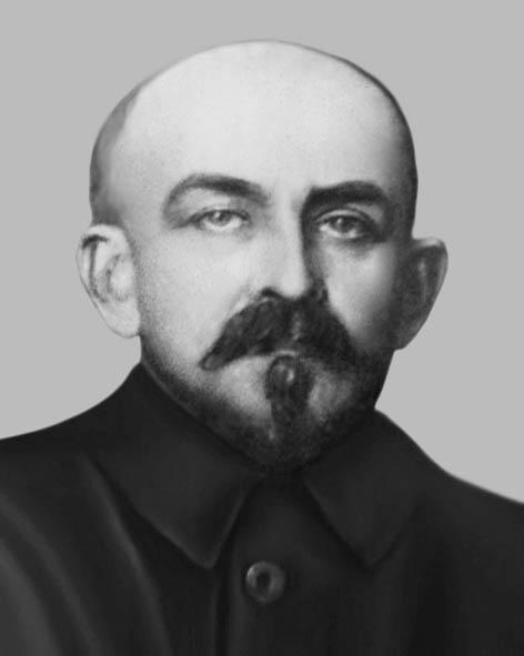 Вакар Володимир Вікторович