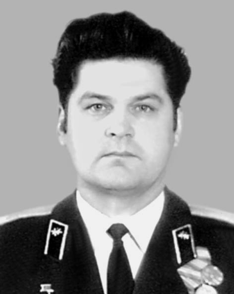 Ваколюк Віктор Степанович