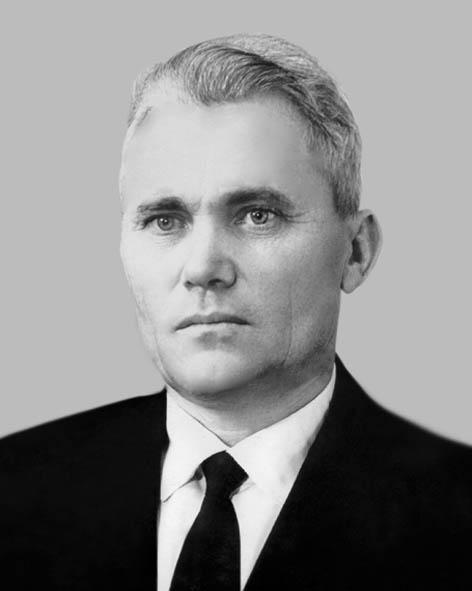 Вакуленко Микола Федорович