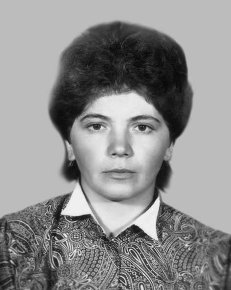 Вакуленко Надія Вікторівна