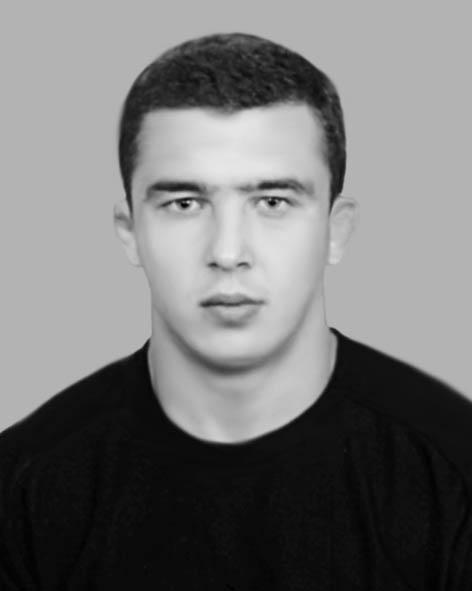 Вакуленко Олексій Борисович