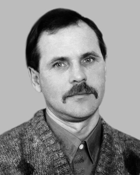Вакуленко Сергій Володимирович