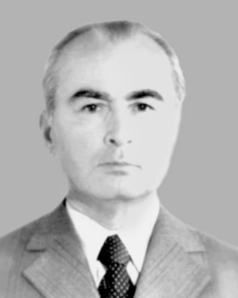 Вакулюк Дмитро Никифорович