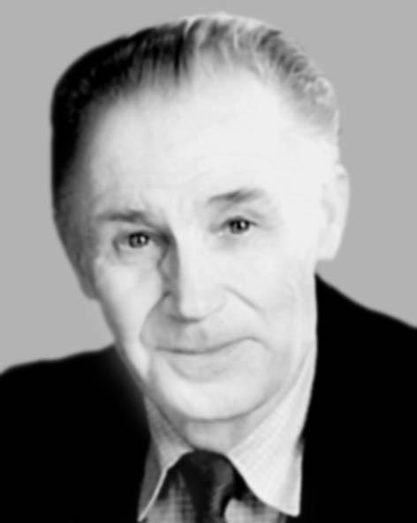 Вакулюк Павло Гаврилович