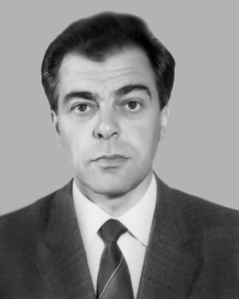 Валах Михайло Якович