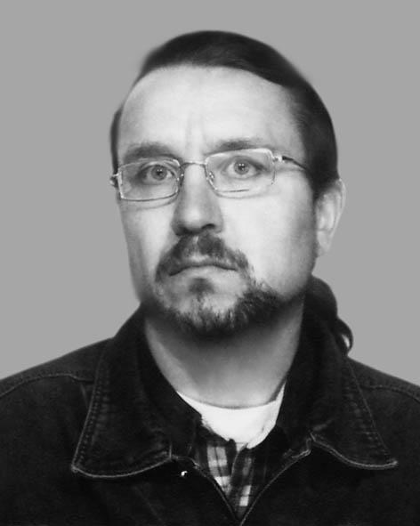 Валенюк Олег Васильович