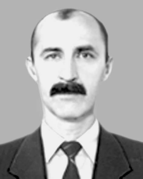 Валеня Іван Юрійович