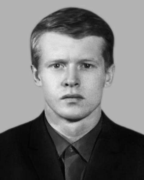 Валігура Вадим Дем'янович