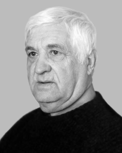 Валігура Володимир Іванович
