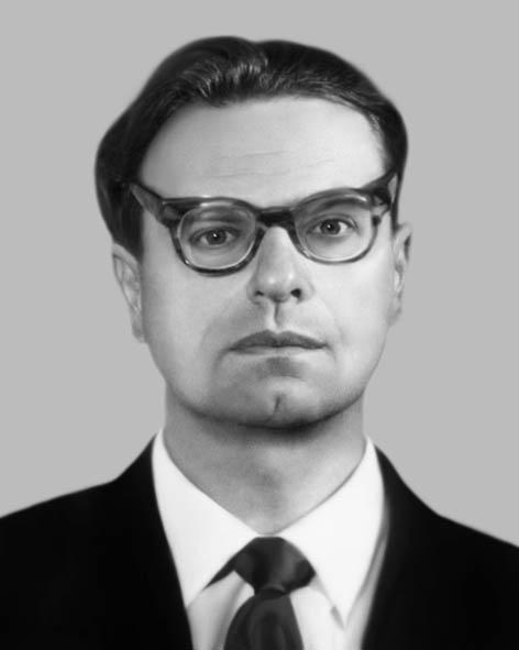 Валуєнко Борис Васильович